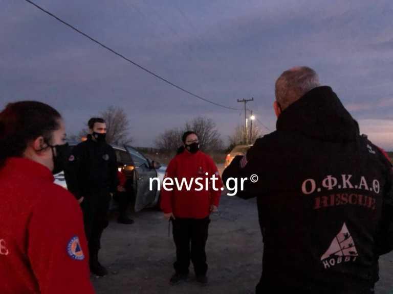 Θεσσαλονίκη: «Χτενίζουν» την Περαία για τον 24χρονο ράπερ (pics)
