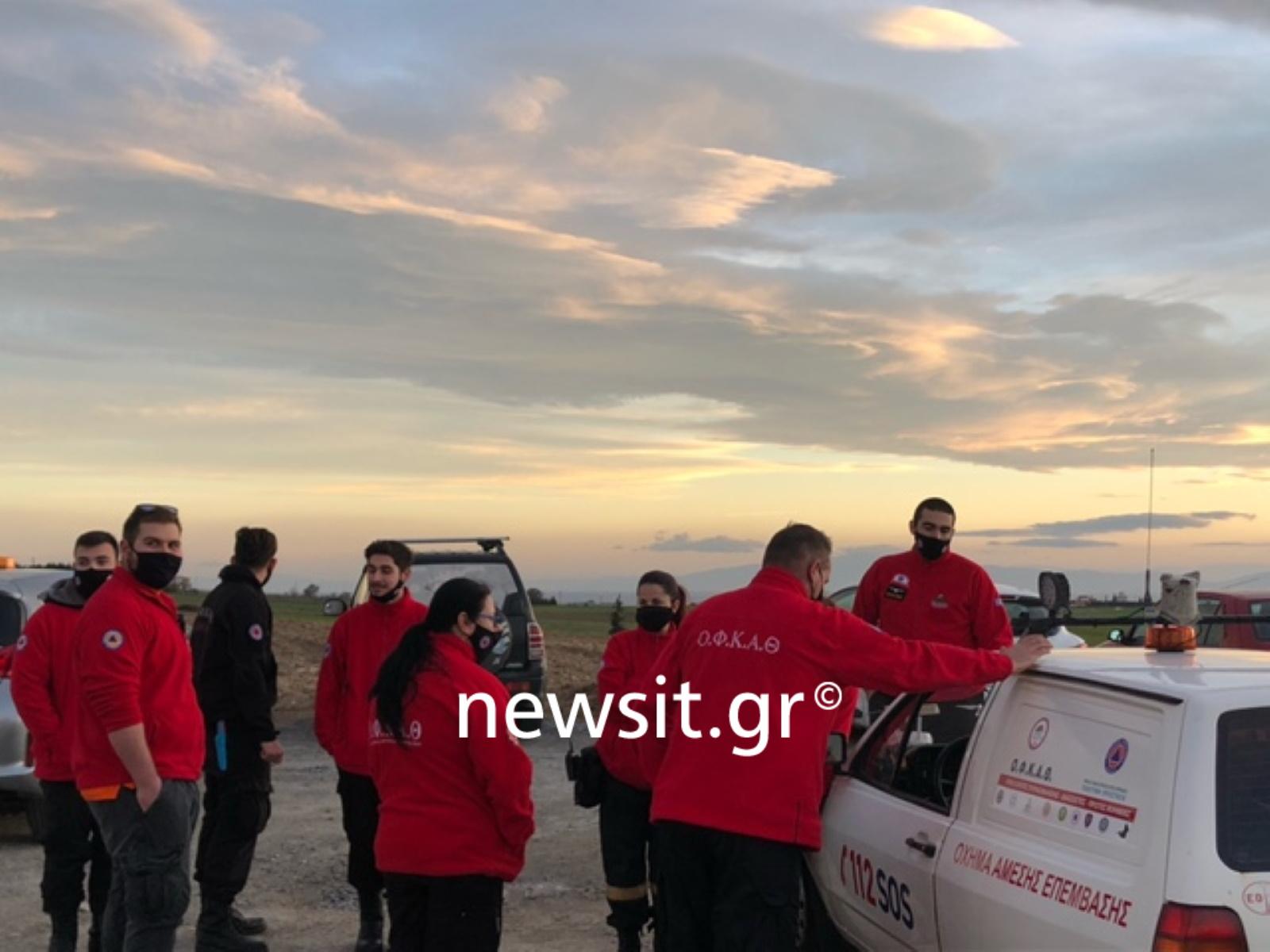"""Εξαφάνιση ράπερ: Άκαρπες έρευνες στη Θεσσαλονίκη – """"Σηκώθηκε"""" και drone"""