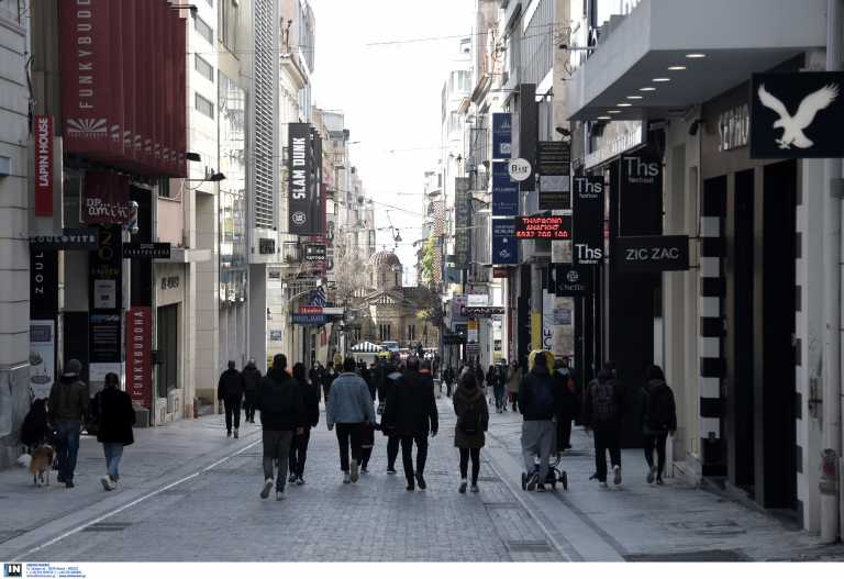 Lockdown: Οι ημερομηνίες που «κλειδώνουν» για το άνοιγμα λιανεμπορίου και εστίασης (vid)
