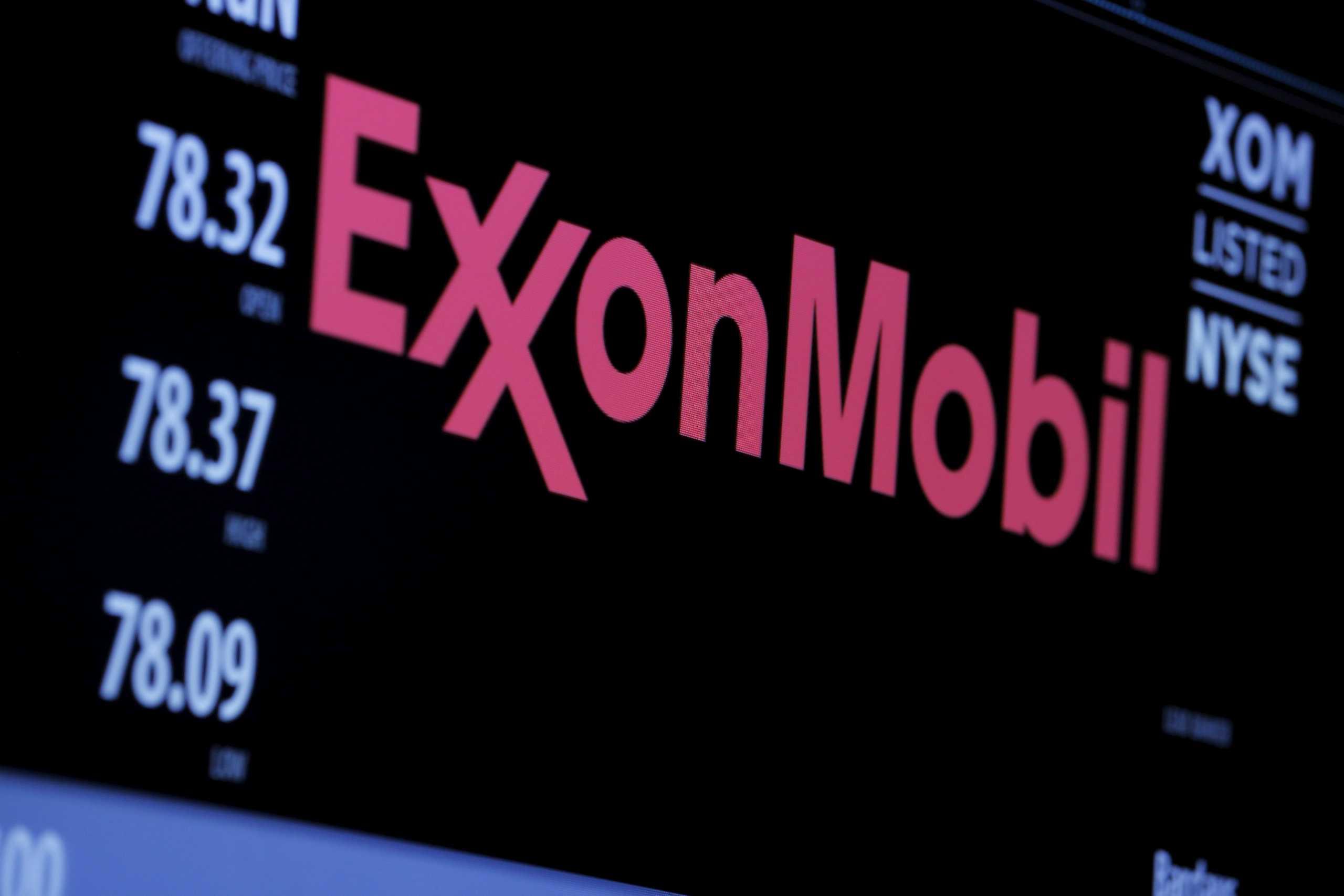 ExxonMobil και Chevron συζήτησαν για συγχώνευση