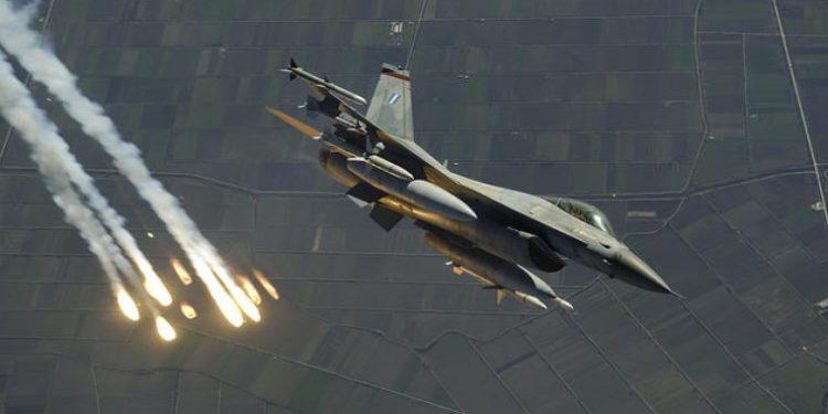 """""""Θερμό σκηνικό"""" στο Αιγαίο: Εικονικές αερομαχίες, με υπερπτήσεις και παραβιάσεις τουρκικών μαχητικών!"""