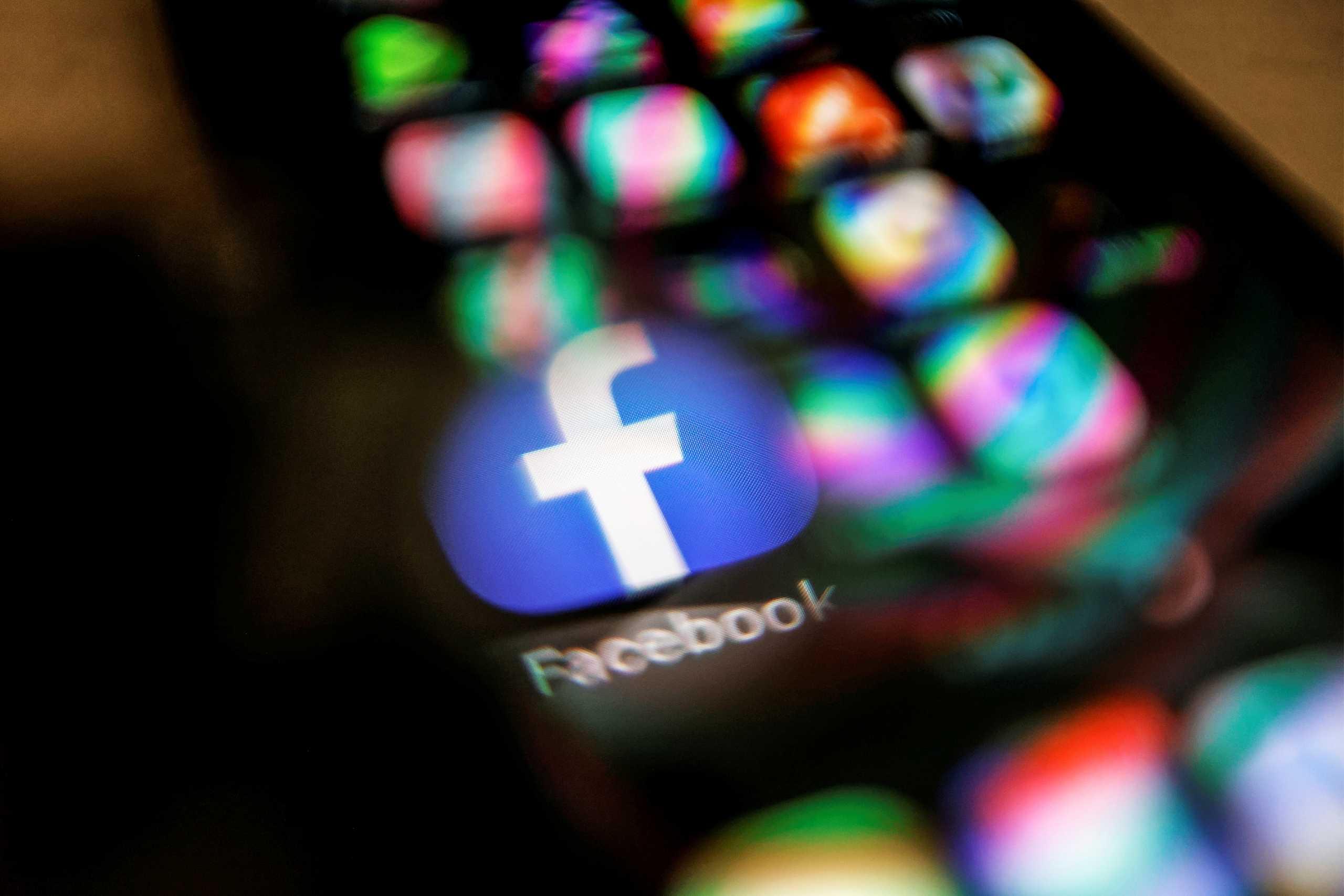 Ρωσία: Επέβαλε νέα πρόστιμα σε Facebook και Telegram