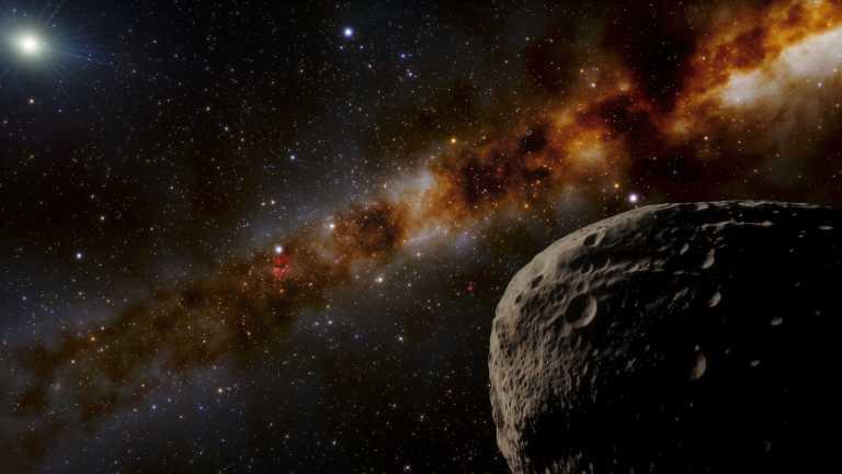 Αυτό είναι το πιο μακρινό γνωστό αντικείμενο στο ηλιακό μας σύστημα (pic)