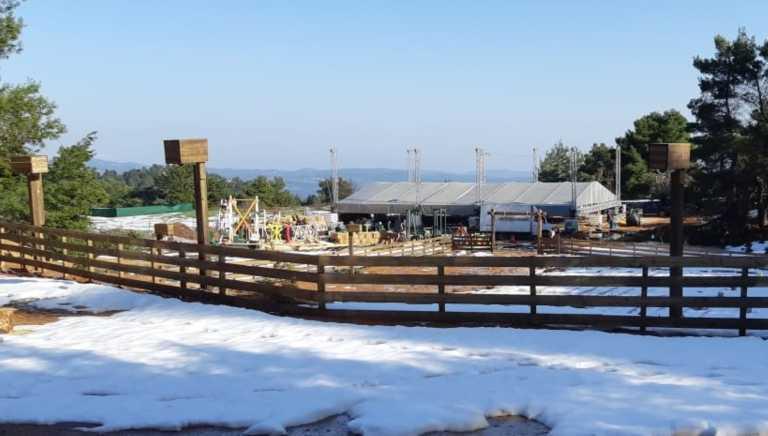 Φάρμα: Eκεί θα ζήσουν οι επίδοξοι αγρότες (pics)