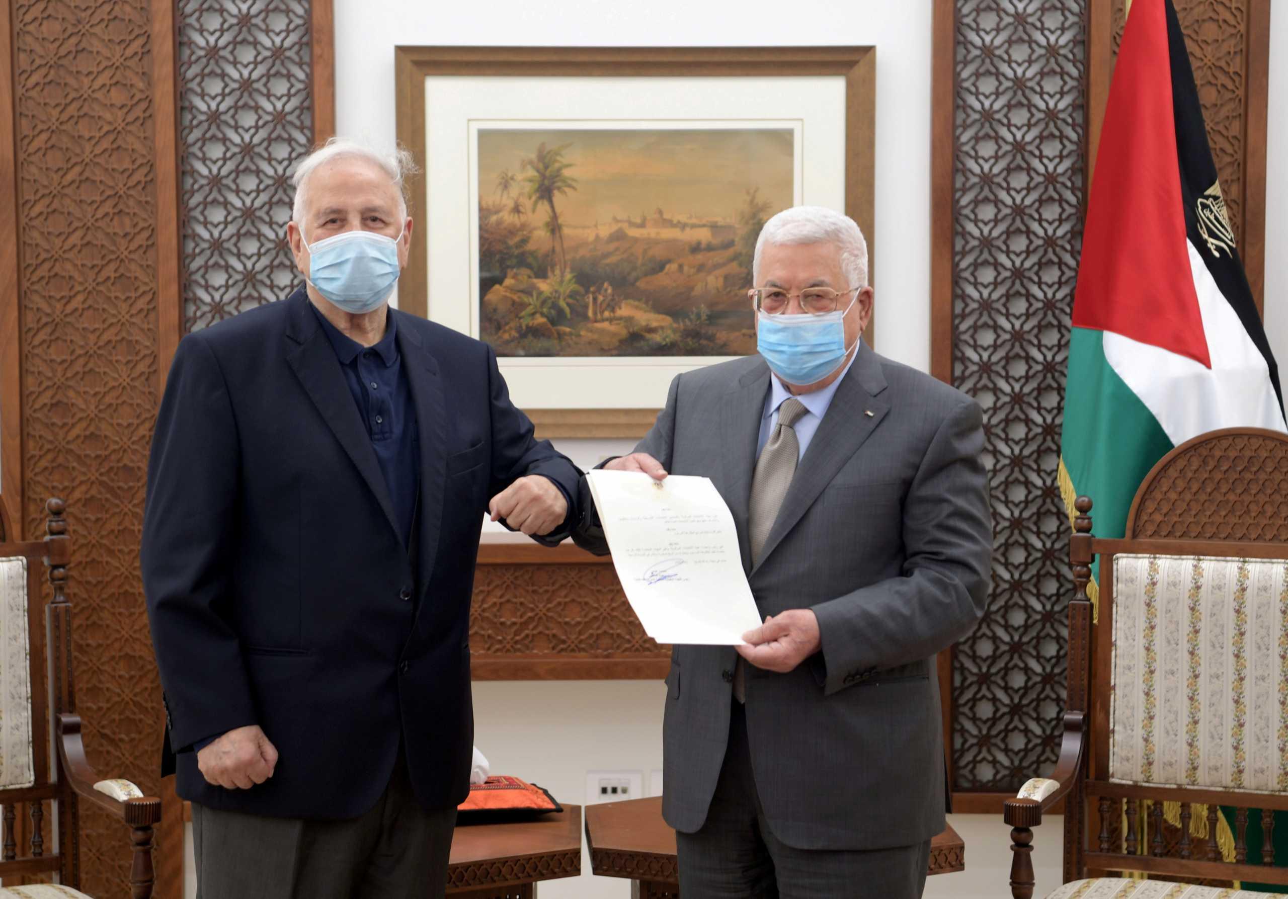 Κάιρο: Άρχισαν οι συνομιλίες μεταξύ Χαμάς και Φάταχ ενόψει των εκλογών στην Παλαιστίνη