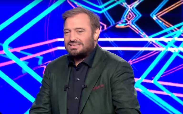 Ανατροπή: το νέο απόκτημα του ALPHA για τον Χρήστο Φερεντίνο μετά το Deal (βίντεο)