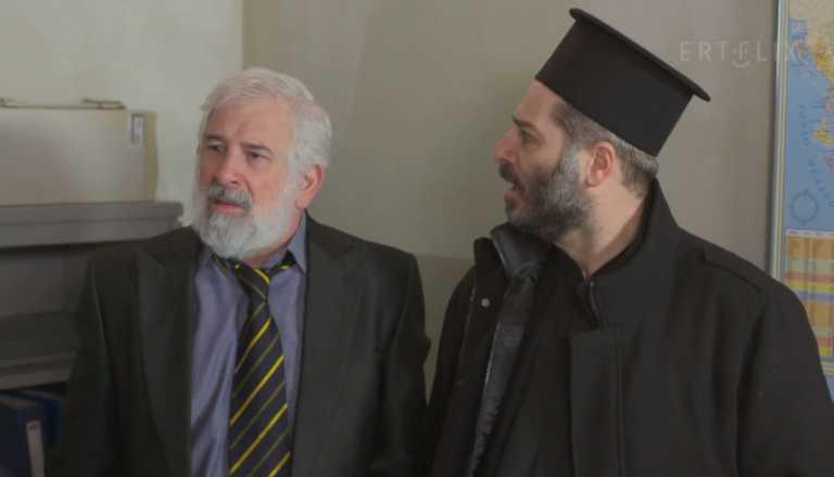 Πέτρος Φιλιππίδης – Αλέξανδρος Μπουρδούμης: Το άγνωστο επεισόδιο στα γυρίσματα του «Χαιρέτα μου τον Πλάτανο»