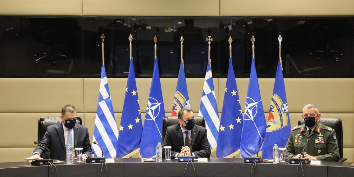 ΓΕΕΘΑ:Απολογισμός για το επιτυχημένο και αποτελεσματικό έργο των Ενόπλων Δυνάμεων το 2020!
