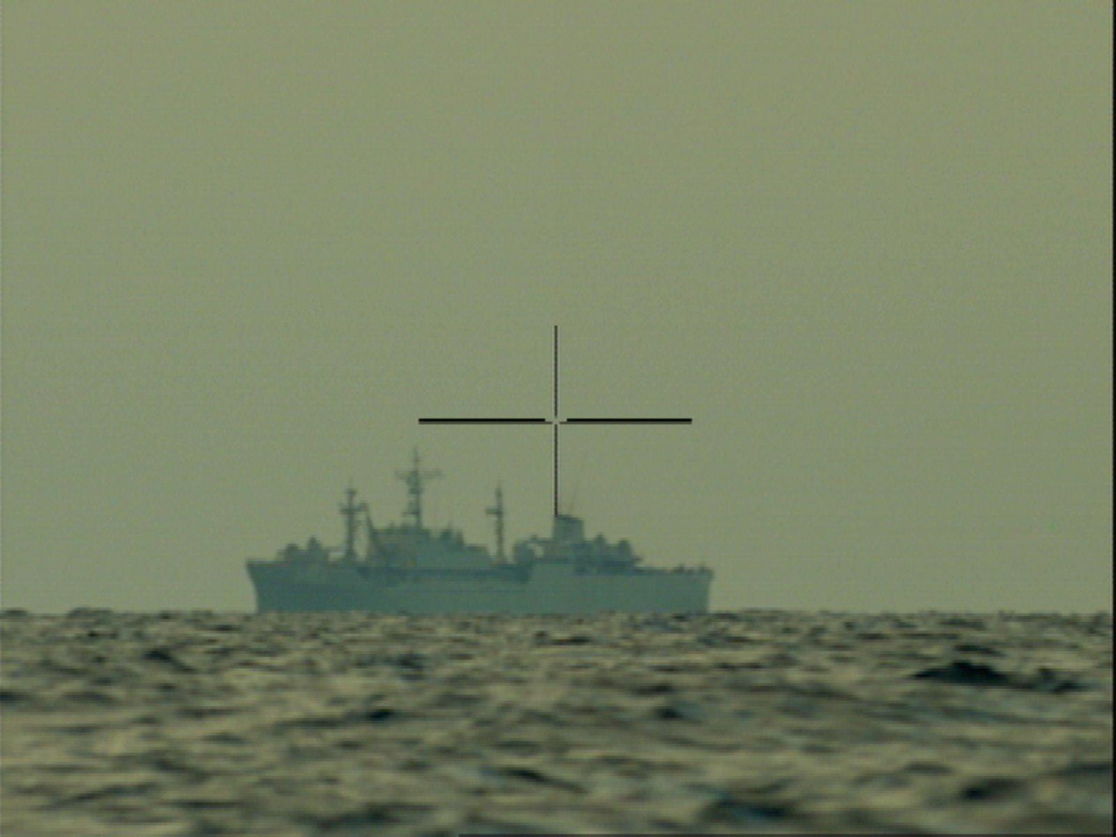Προβολή ισχύος του Πολεμικού Ναυτικού: Απίστευτα πλάνα από επιχειρησιακή εκπαίδευση [vid,pics]