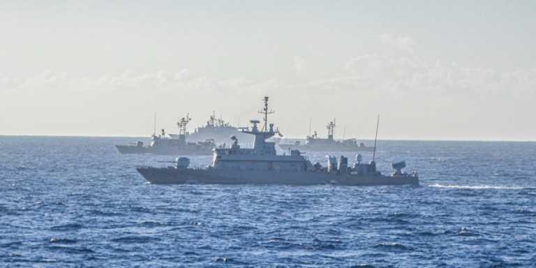 Τουρκία: Νέα NAVTEX μιλά για «αποστρατικοποίηση» Χίου και Ψαρών…με το «Τσεσμέ» στο Αιγαίο [pic]