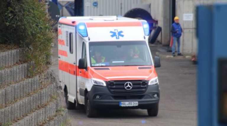Γερμανία: 145 θάνατοι και 7.676 κρούσματα το τελευταίο 24ωρο