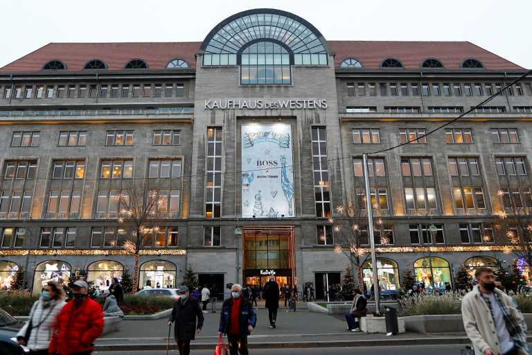 Γερμανία: Συνεχίζεται το μπρα ντε φερ για την χαλάρωση των μέτρων