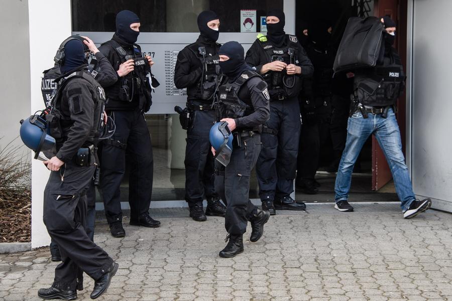 Βουλγαρία: Κατασχέθηκαν πλαστά δολάρια και ευρώ αξίας πολλών εκατομμυρίων – Δυο συλλήψεις