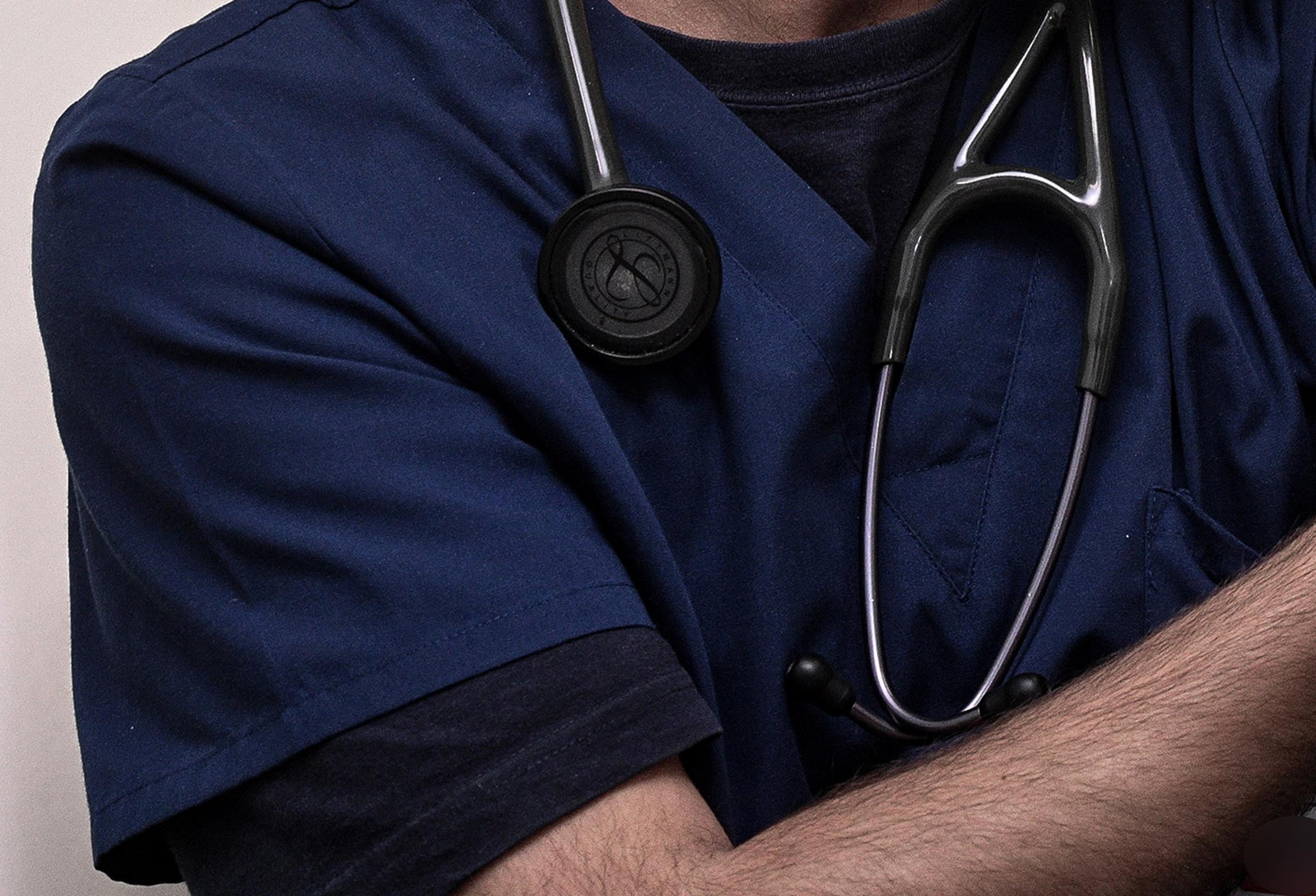 απεργία γιατροί