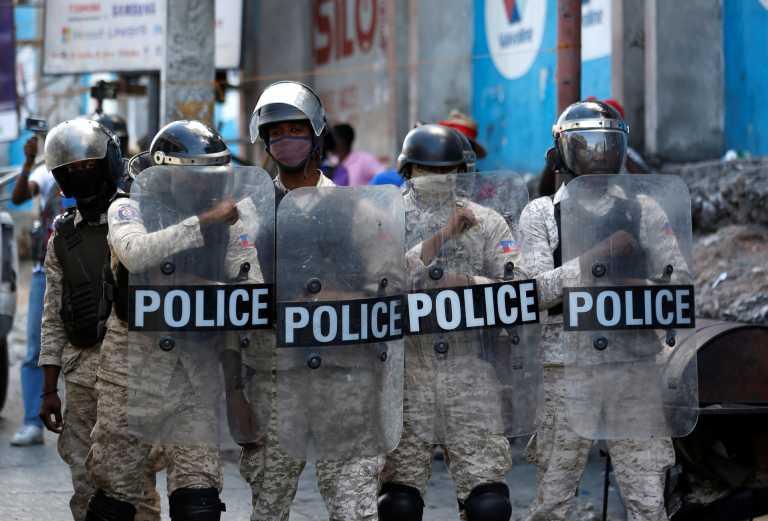 Αϊτή: Αιματηρή απόδραση από τις φυλακές – 25 νεκροί και 400 καταζητούμενοι
