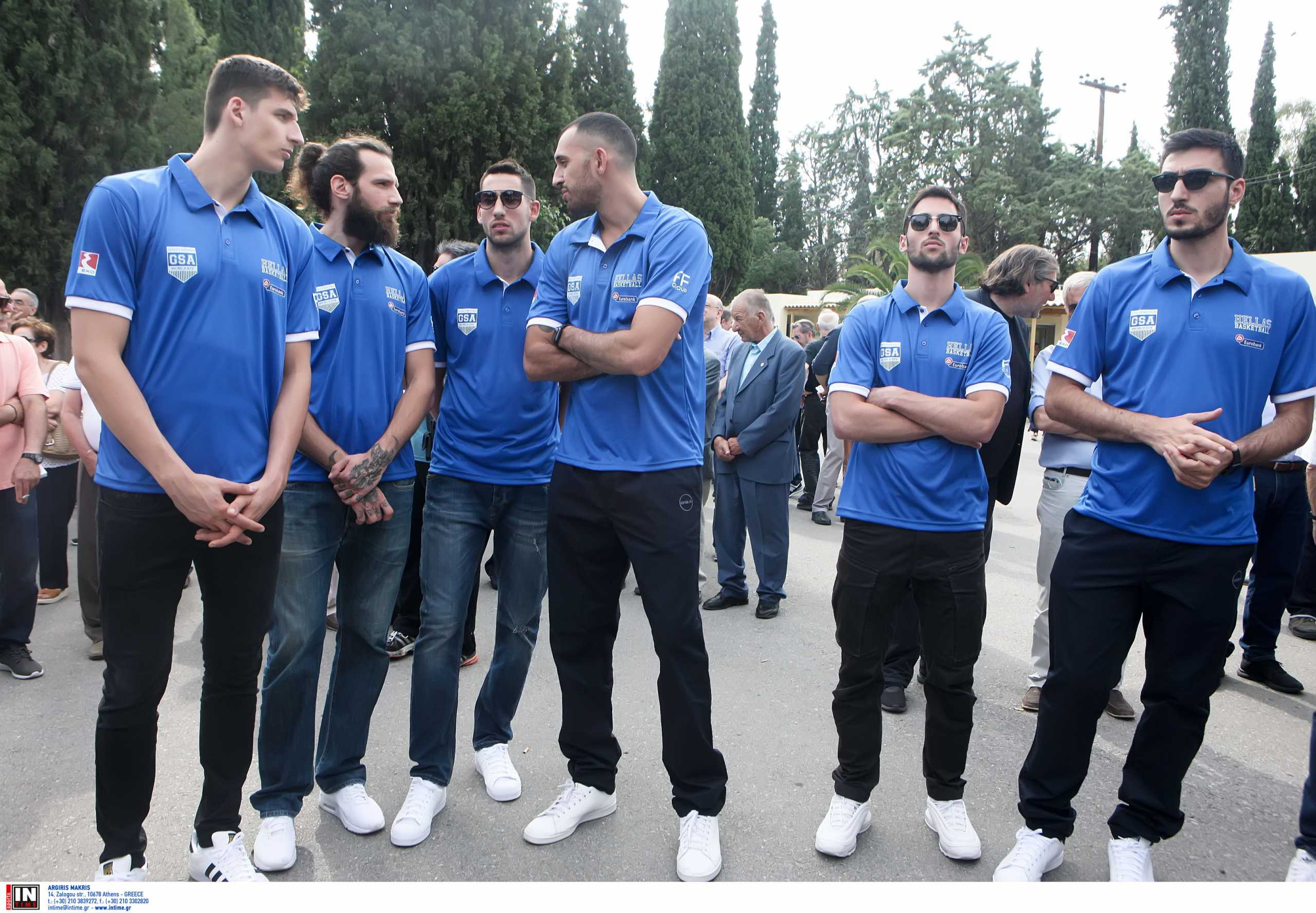 Εθνική Ελλάδας: «Έγινε παρανόηση με τους παίκτες της ΑΕΚ» σύμφωνα με νέα ανακοίνωση της ΕΟΚ