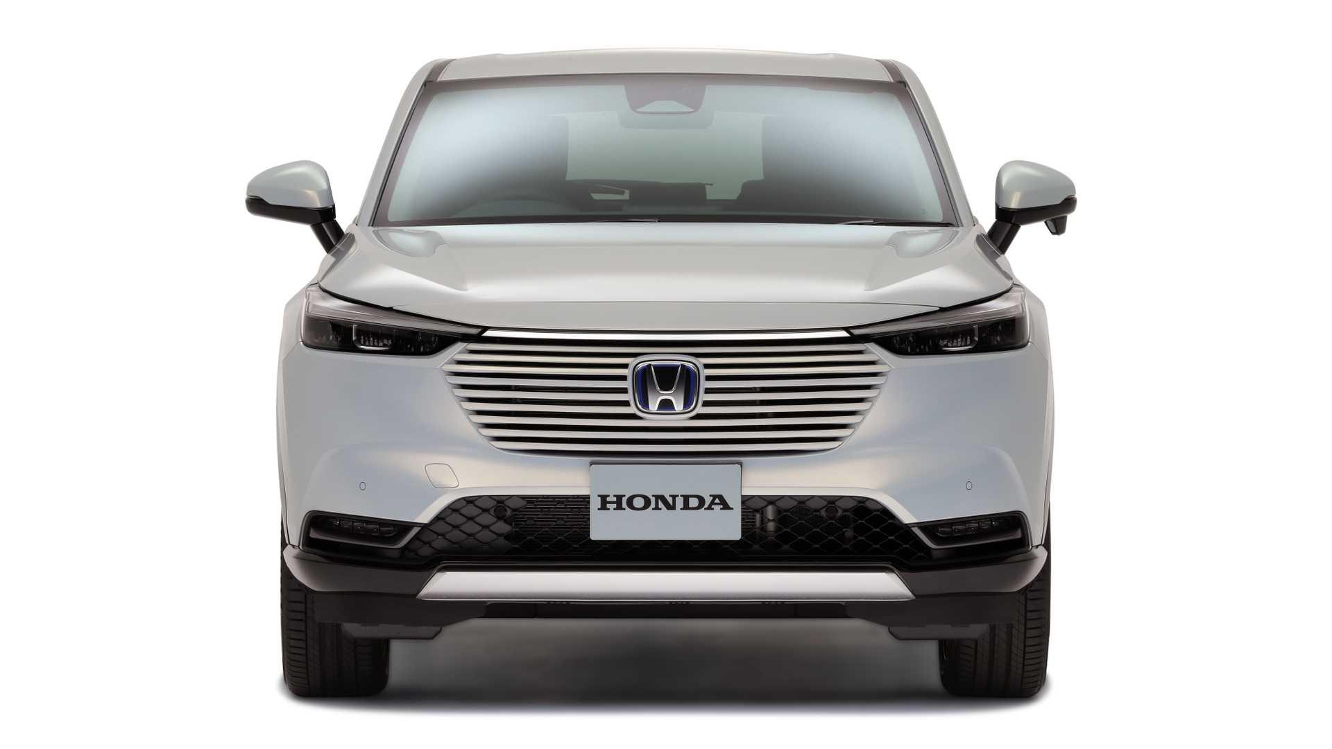 Honda: Αποκαλυπτήρια για τη νέα γενιά του HR-V [vid]