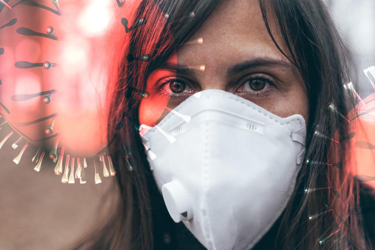Κορονοϊός: Πιθανή η μόλυνση με έναν εντελώς νέο τρόπο – Τι πρέπει να ξέρετε