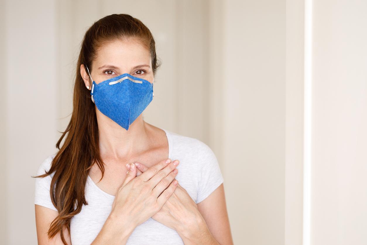 Κορονοϊός: Μην κάνετε αυτό αν δεν περάσει ένας μήνας μετά το εμβόλιο COVID-19
