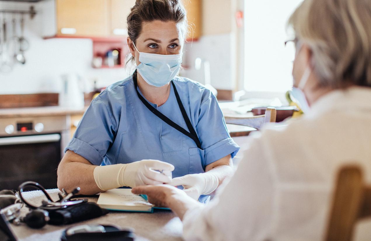 Κορονοϊός: Προκαλεί άλλη σοβαρή νόσο για όλη την ζωή; Δείτε τι παρατηρείται με τους ιαθέντες