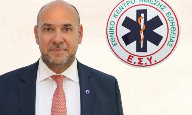 Επιχειρησιακή παρέμβαση στις «κόκκινες» περιοχές – Αναβαθμίζεται ο ρόλος του ΕΚΑΒ ΕΚΕΠΥ ενόψει τρίτου κύματος πανδημίας