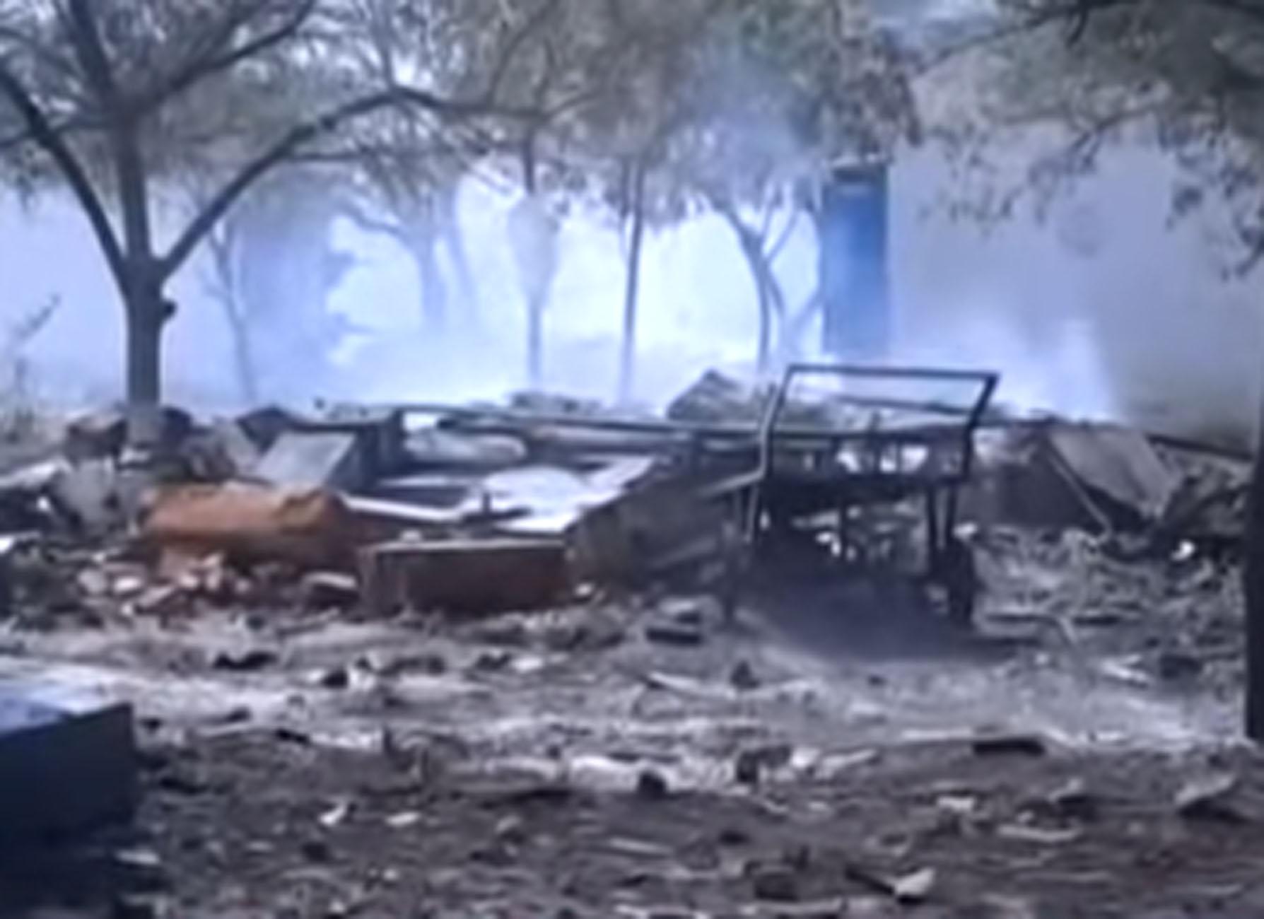 Ινδία: Δεκάδες νεκροί από έκρηξη σε εργοστάσιο βεγγαλικών