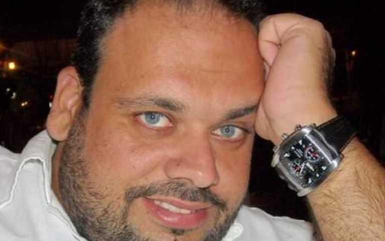Κρήτη: «Θερίζει» o κορονοϊός – Θρήνος στον δημοσιογραφικό κόσμο για τον Γιώργο Λιακάκη που πέθανε στα 42 του (pics)
