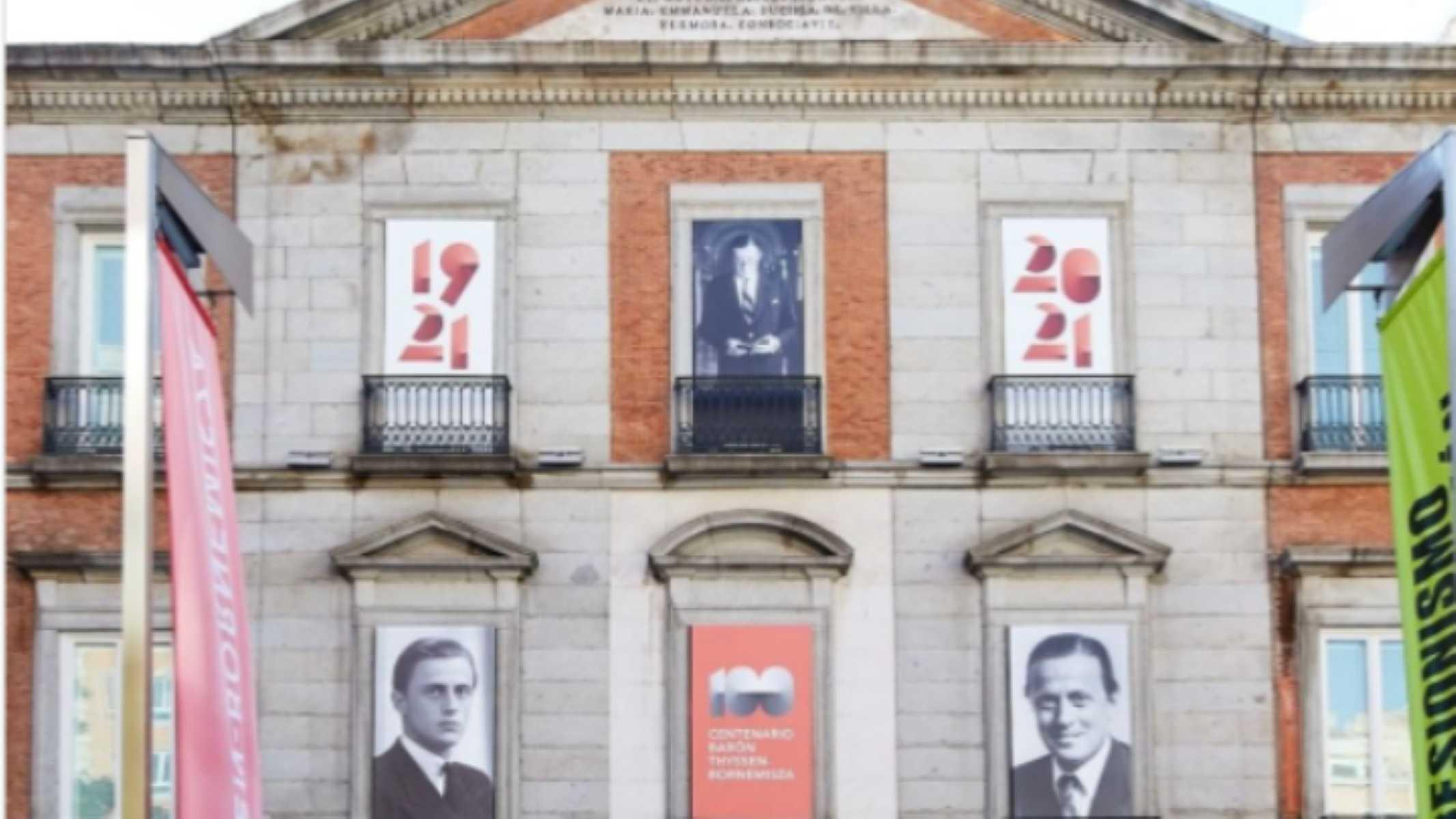 Συμφωνία «μαμούθ» της Ισπανίας για να παραμείνουν έργα τέχνης στη χώρα