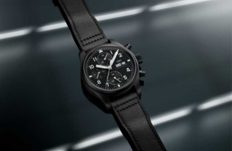 Ένα από τα πιο περιζήτητα ρολόγια της IWC επέστρεψε και δείχνει υπέροχο!
