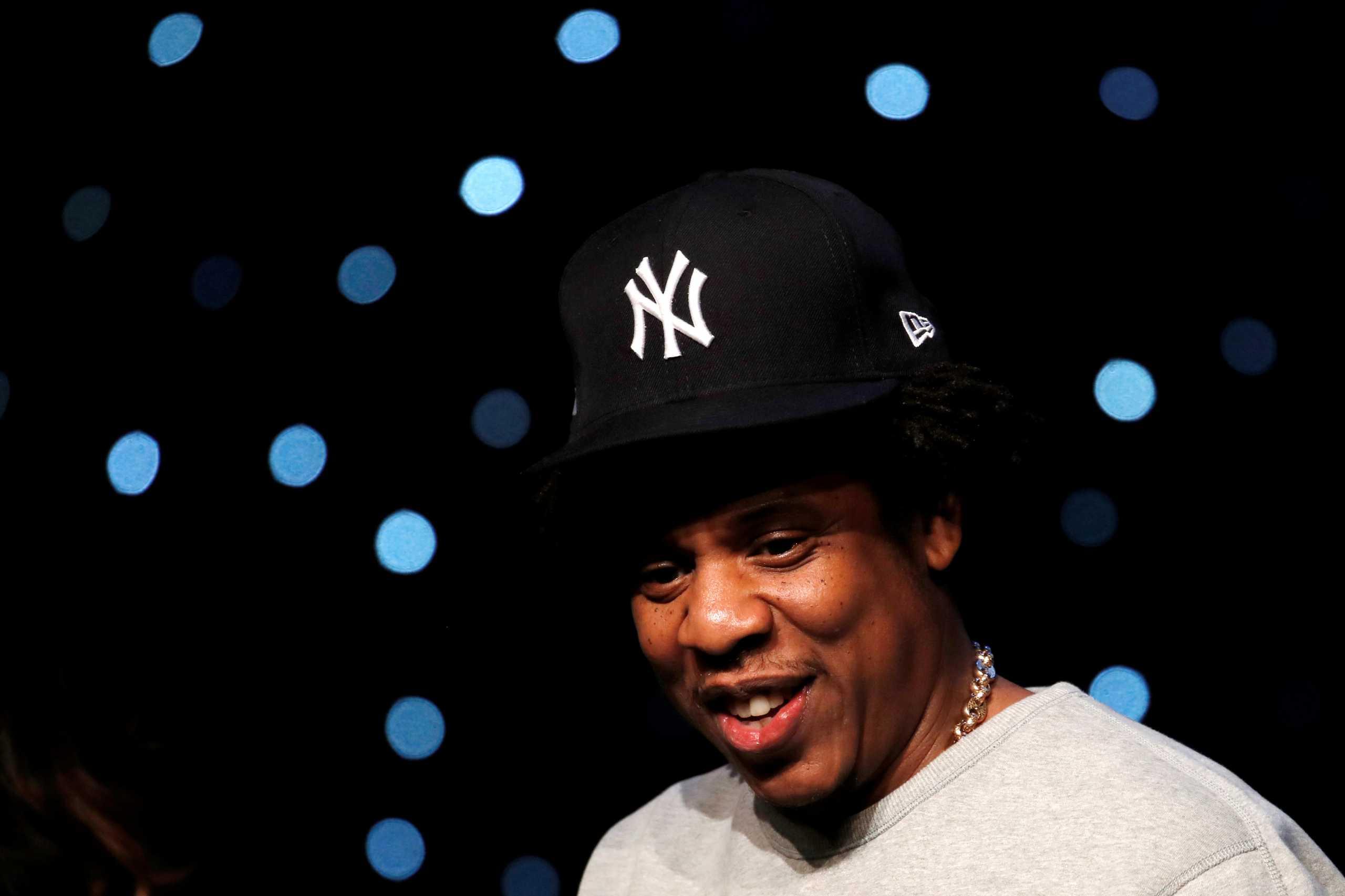 Jay-Z: Θέλω να με θυμούνται όπως τον Μπομπ Μάρλεϊ και όλους τους μεγάλους
