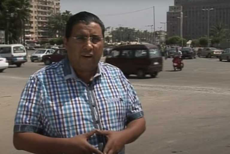 Αίγυπτος: Ελεύθερος μετά από 4 χρόνια δημοσιογράφος του Al Jazeera