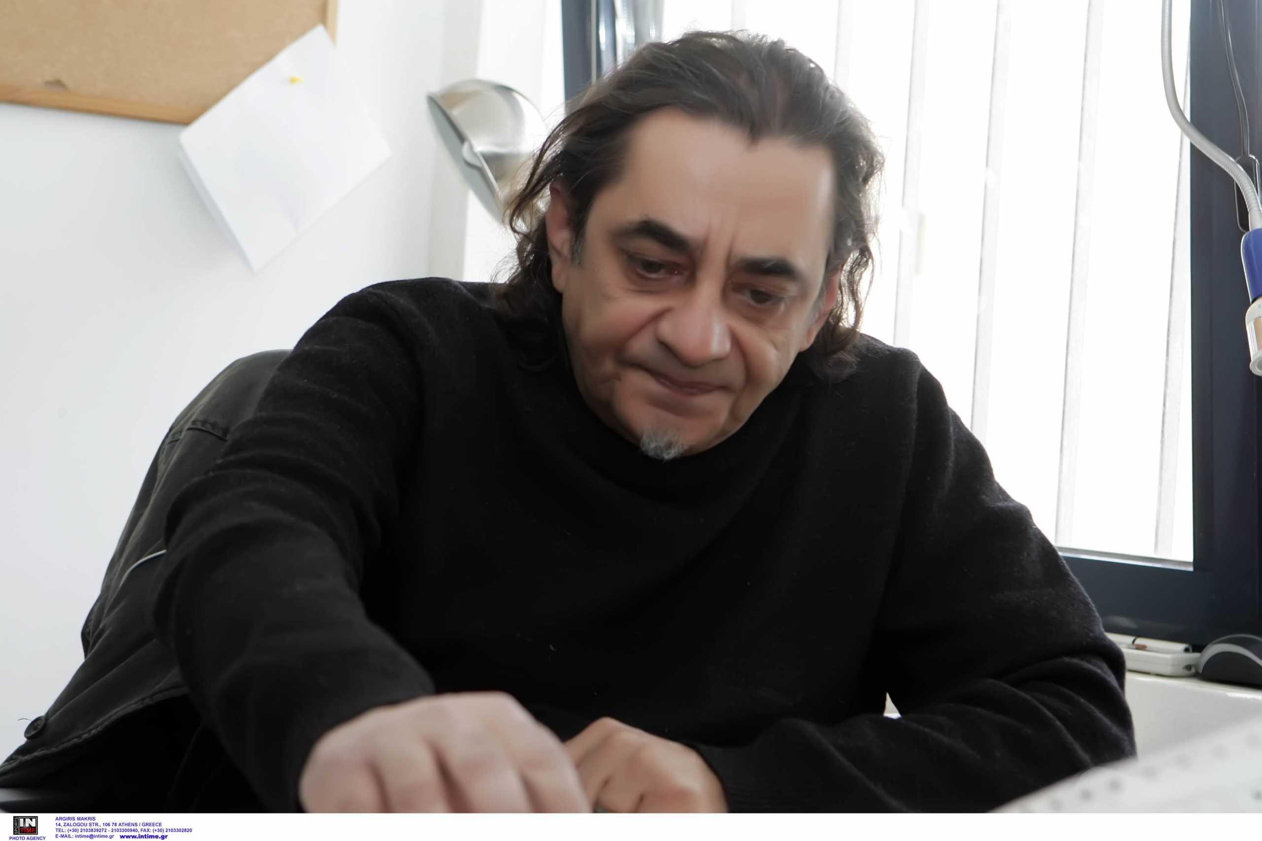 Καφετζόπουλος: Υπάρχει αυτογκόλ από τα αποδυτήρια;