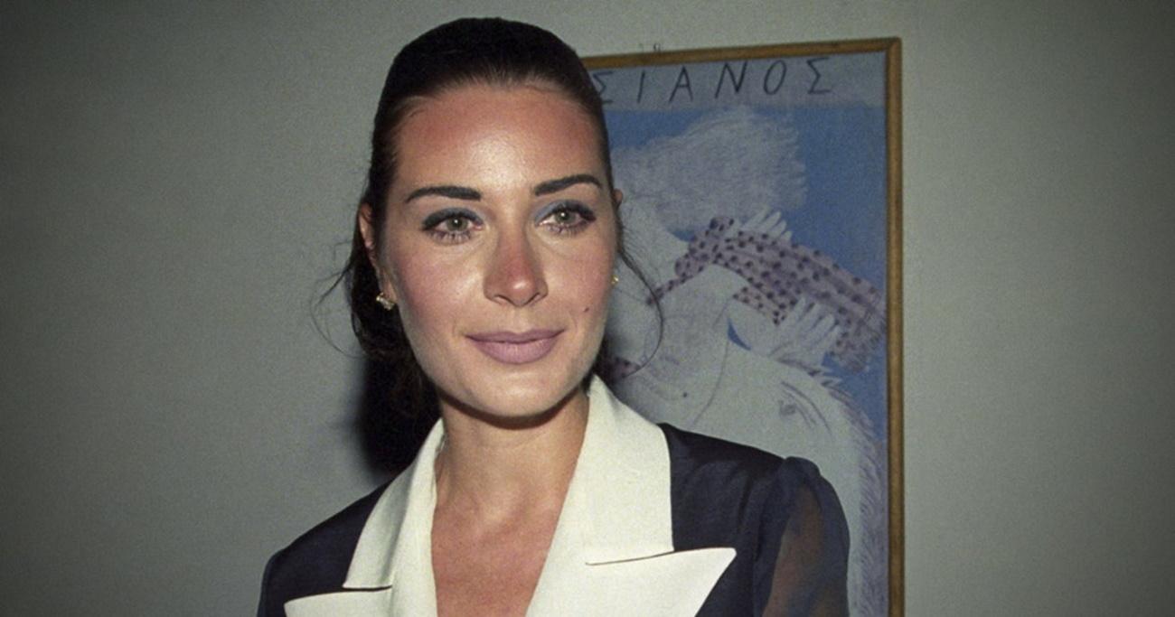 Η Τάνια Καψάλη εξομολογείται: «Βίωσα σεξουαλική παρενόχληση, έφυγα και δεν ξαναγύρισα στη δουλειά»