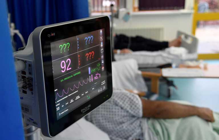 ΠΟΥ: Να εκμεταλλευτεί η Ευρώπη τη μείωση των κρουσμάτων και να ενισχύσει τα συστήματα υγείας
