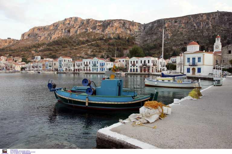 Corriere della Sera: «Covid-free το Καστελλόριζο» – Εύσημα για τους εμβολιασμούς στα απομακρυσμένα νησιά
