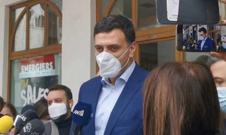 Κικίλιας: Στη Θεσσαλονίκη εκτάκτως ο υπουργός Υγείας – Θα επισκεφθεί νοσοκομεία