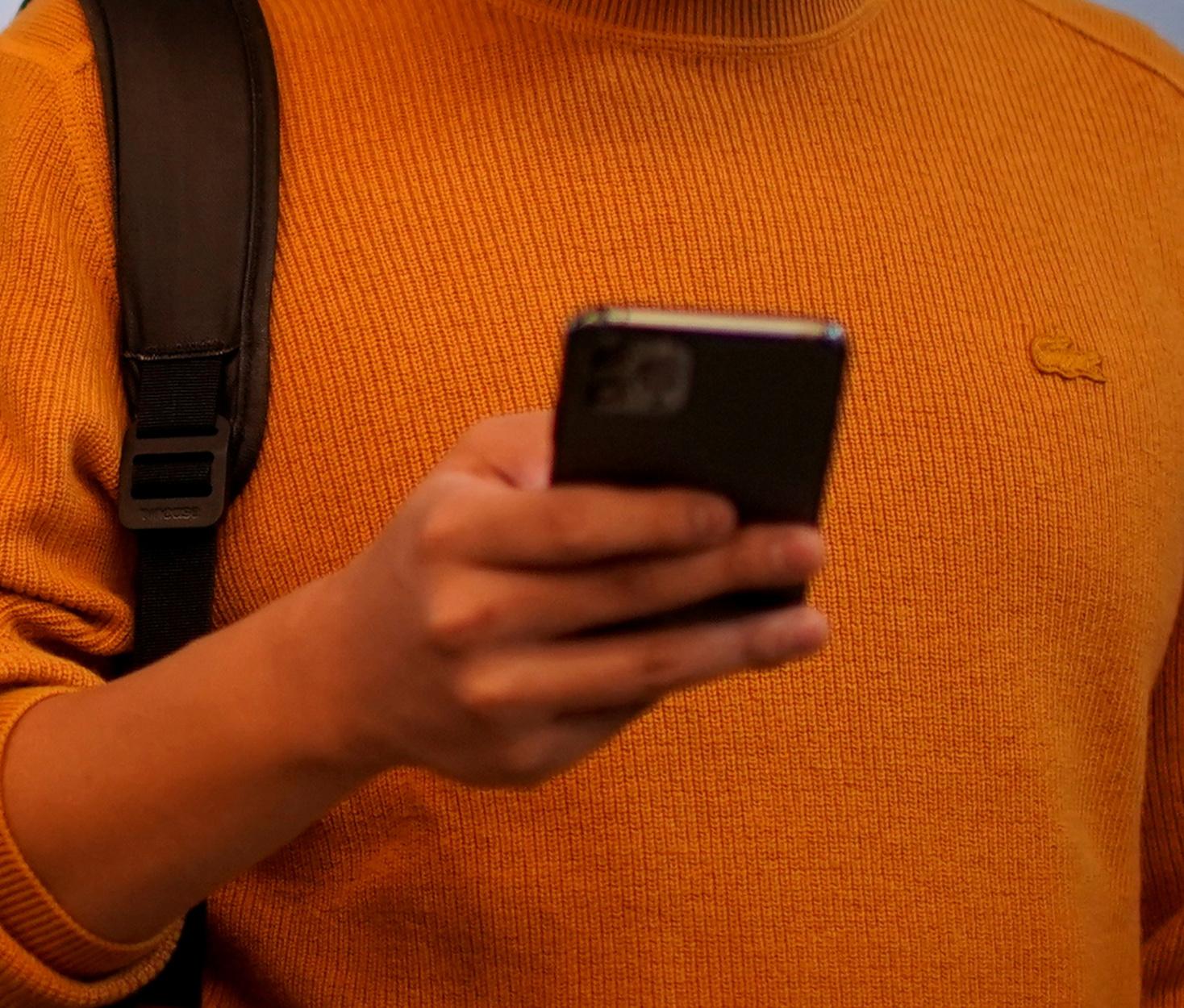 Κορονοϊός: Έρχεται η ιχνηλάτηση κρουσμάτων από τα κινητά – Πως θα λειτουργεί