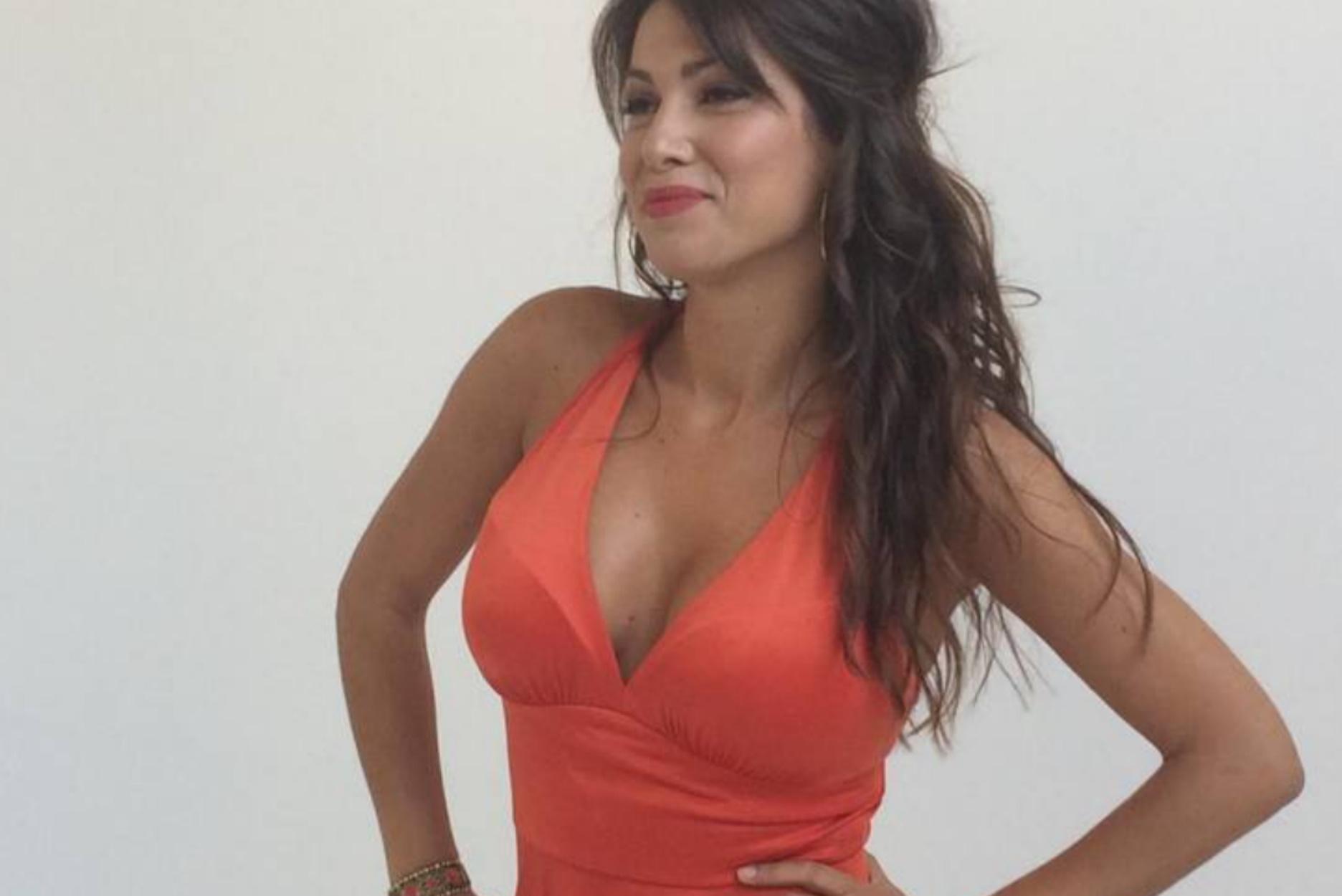 Κλέλια Ρένεση: Το δημόσιο «ευχαριστώ» σε συνάδελφό της που την έσωσε από τα δύσκολα