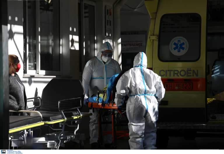 Κορονοϊός: Ιδού η τρίτη φάση του σχεδίου στα νοσοκομεία στην Αττική για τις ΜΕΘ Covid