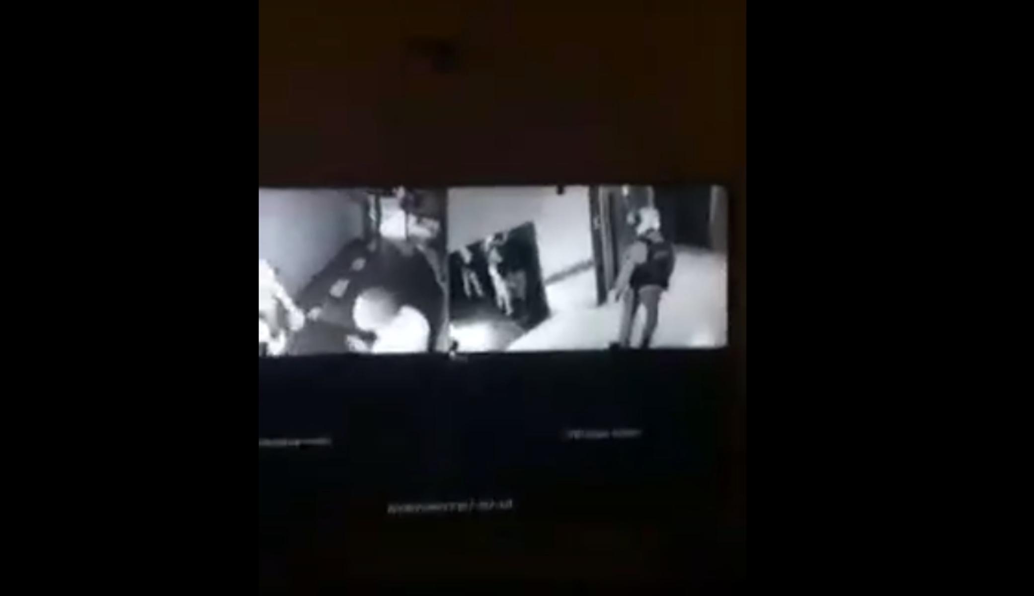 Κυψέλη: Η έφοδος της αστυνομίας στο κορονοπάρτι με τους 42 καλεσμένους