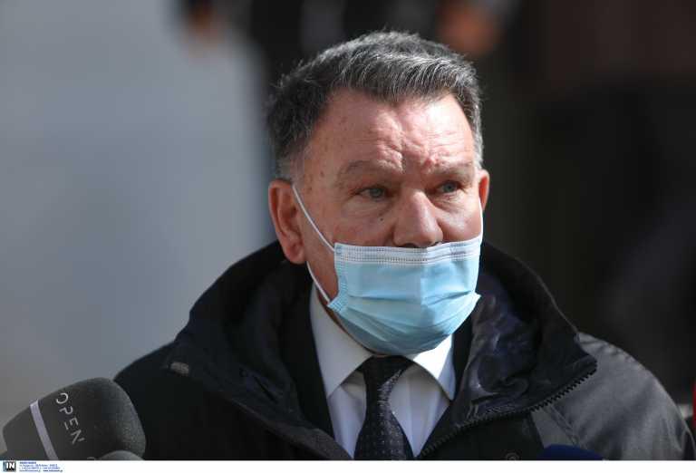 Κούγιας: «Ο κύριος Λιγνάδης θα αθωωθεί» – «Περίμενα έγγραφα για παιδεραστίες και βρίσκω μια δικογραφία με 5 σελίδες»