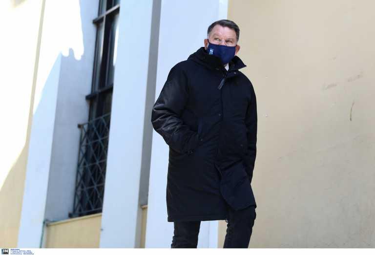Υπόθεση Λιγνάδη: Τρεις αναφορές καταθέτει στον Άρειο Πάγο κατά των δικαστών ο Αλέξης Κούγιας