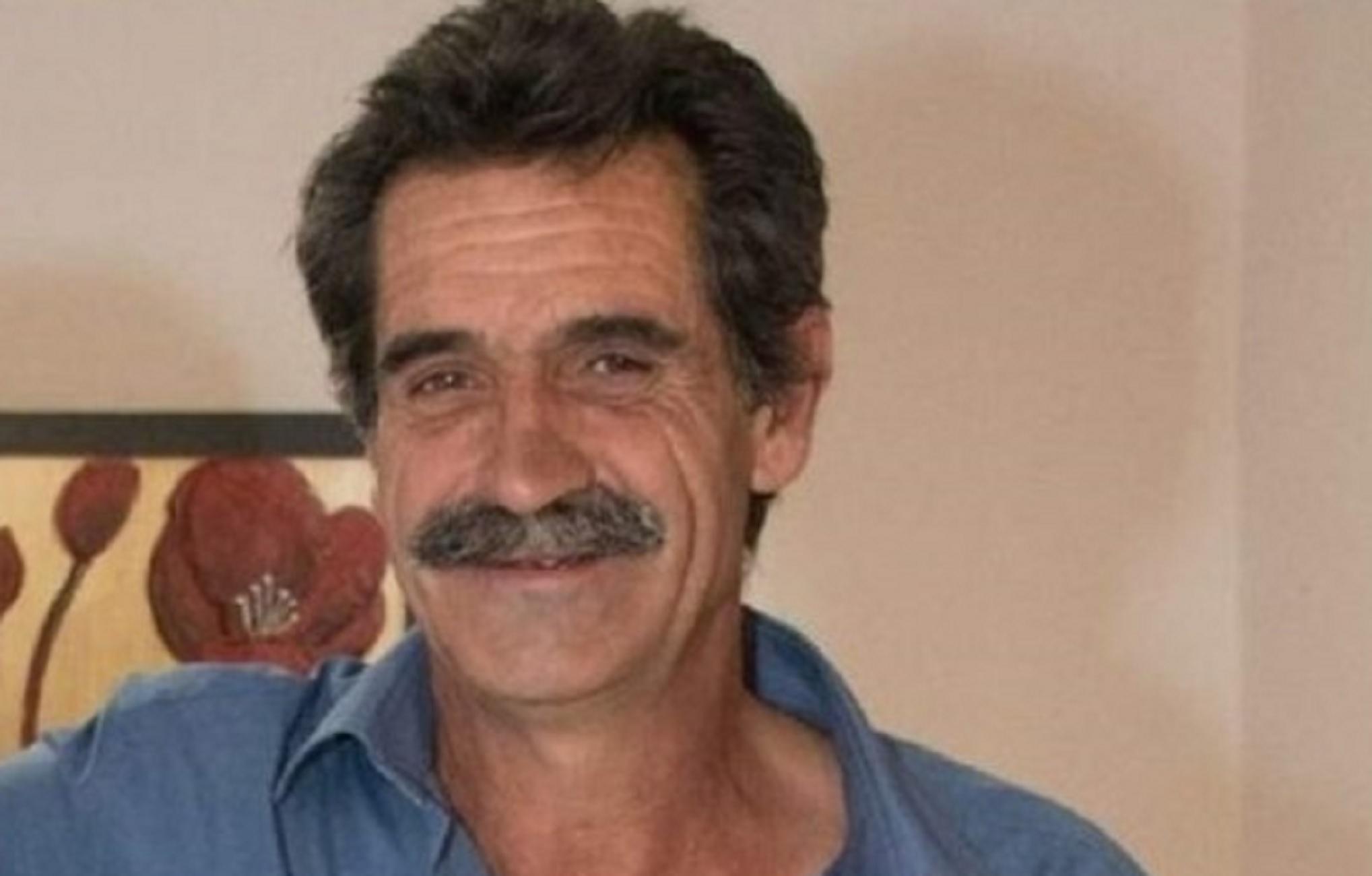 Κρήτη: Σπαραγμός στην κηδεία του κτηνοτρόφου που πέθανε στην κακοκαιρία – Σοβαρή καταγγελία από φίλο του (pics)