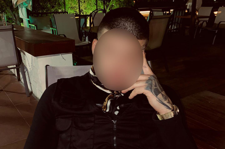 Θρίλερ με πασίγνωστο Έλληνα ράπερ που απείλησε να αυτοκτονήσει – Αναζητείται από την αστυνομία