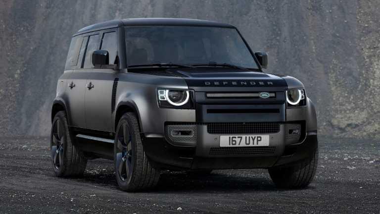 Αυτό είναι το ισχυρότερο Land Rover Defender που έχει κατασκευαστεί ποτέ! [vid]