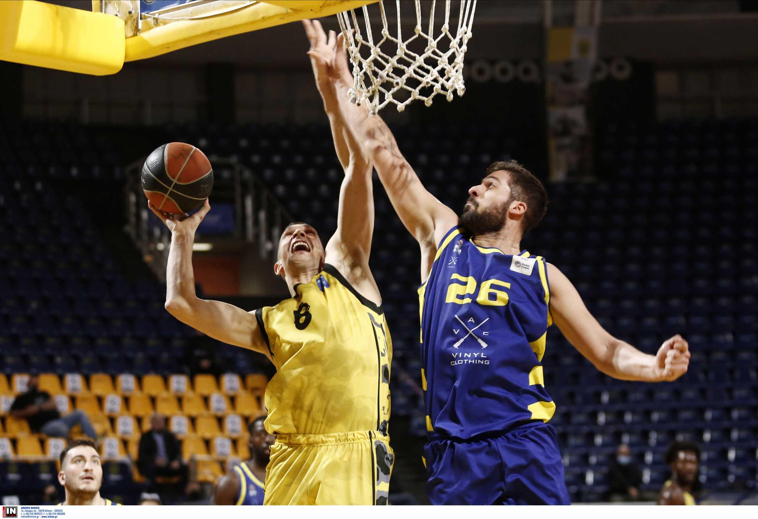 Basket League: Ένσταση ο Άρης, νίκες για Λαύριο και Προμηθέα (video)