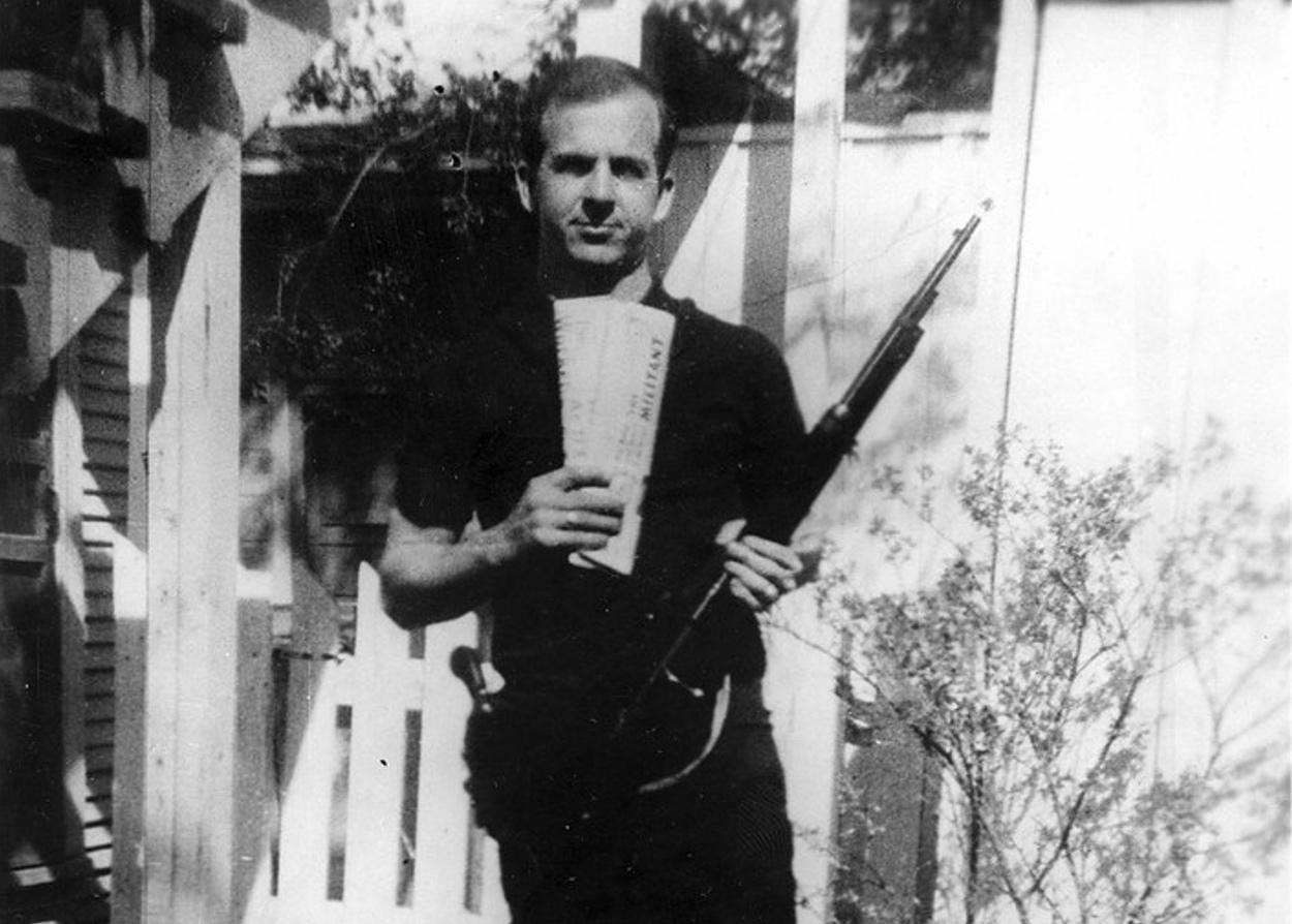 Αυτός διέταξε την δολοφονία του JFK – Νέες αποκαλύψεις από πρώην στέλεχος της CIA
