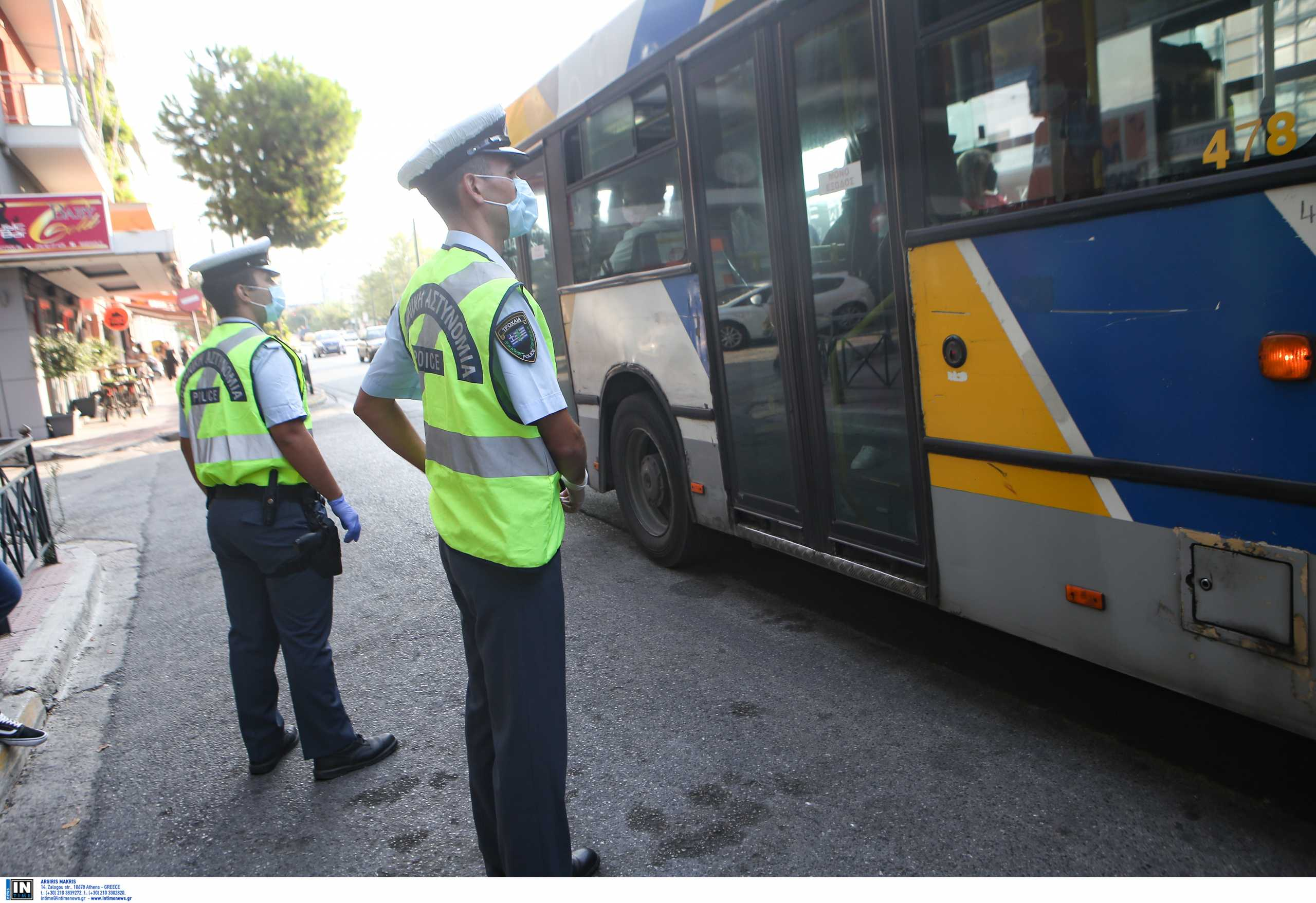 Πρόεδρος ΟΑΣΑ: Εντός Μαρτίου πιάνουν τιμόνι οι νέοι οδηγοί λεωφορείων και τρόλεϊ