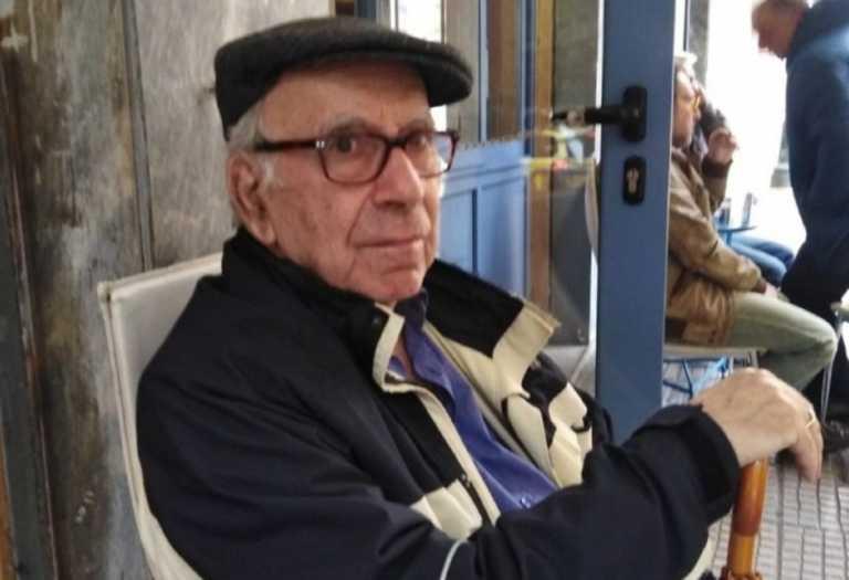 Λέσβος: Πέθανε ο Δημήτρης Μαρκής – Το φτωχόπαιδο που μεγαλούργησε με εφόδια την υπομονή και την επιμονή του