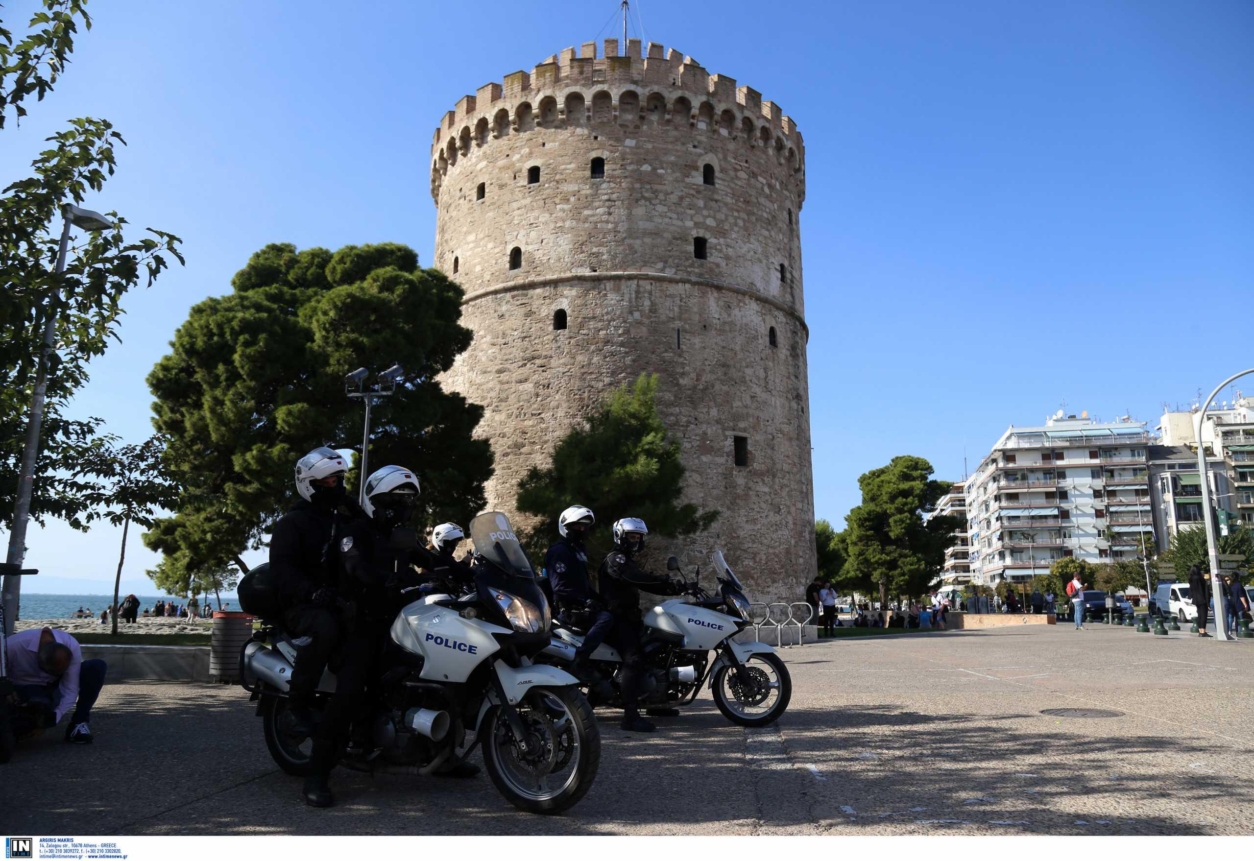 Θεσσαλονίκη – Κορονοϊός: Τι δείχνουν οι τελευταίες μετρήσεις στα λύματα για το ιικό φορτίο (pics)